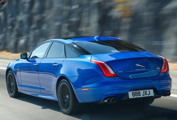 Очень редкие:Jaguar XJR575 Двигатель: 5.0 V8 SuperchargerМощность: 575 л.с. при 6250-6500 об/мин Крутящий момент: 700 Нм при 3500-4500 об/мин Трансмиссия: Автомат 8 ступ. Макс. скорость: 300