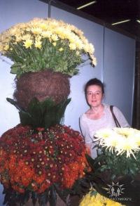 Ирина Царина, 5 ноября , Москва, id175174840