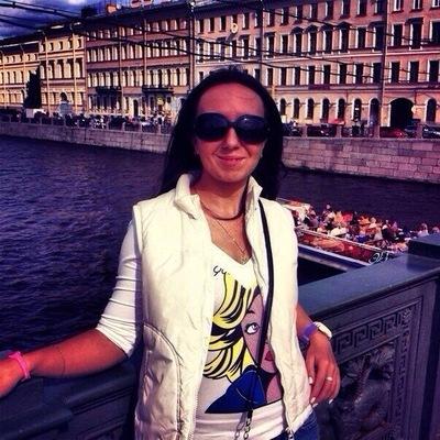 Ирина Литовченко, 12 апреля 1988, Санкт-Петербург, id32125340