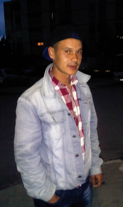 Amine Diabi, 28 мая 1989, Харьков, id212190690