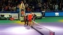 Финал Кубка Кремля по теннису 21 октября 2018 в СК Олимпийский