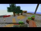 Майнкрафт - прохождение карты SkyBlocks (13 серия)