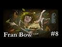 Fran Bow - Из дерева в человека 8