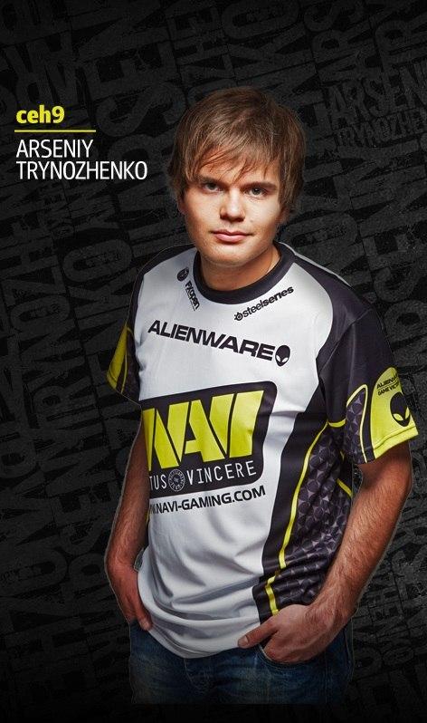Арсений Триноженко, Львов - фото №12
