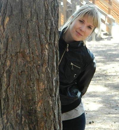 Наталья Губкина, 15 августа , Тюмень, id14691205