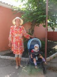 Ирина Авдеева, 25 августа 1964, Северодвинск, id82381036