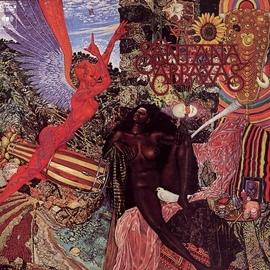 Santana альбом Abraxas