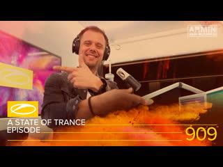 A State of Trance Episode 909 [#ASOT909] - Armin van Buuren