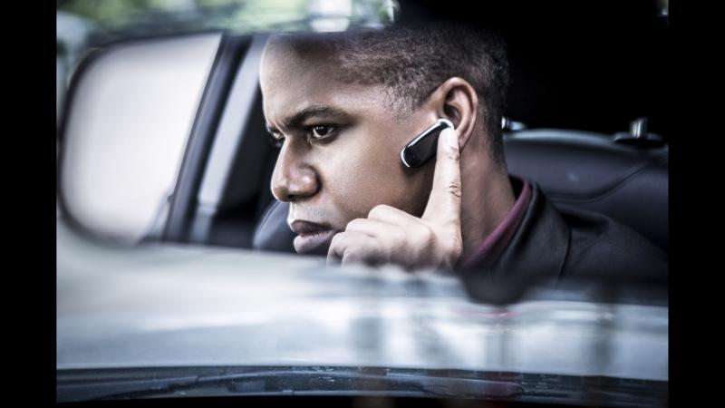 Bluetooth speaker bluetooth earphone fitness bracelet V08