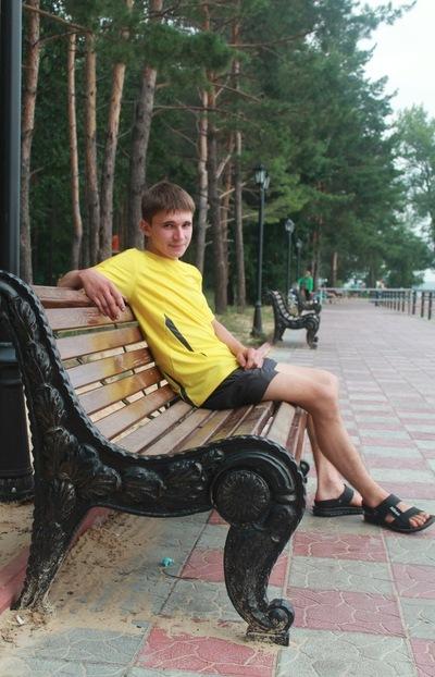 Антон Асеев, 4 марта 1993, Москва, id136979412