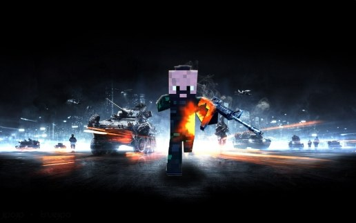 minecraft monsters ru