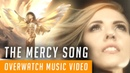 The Mercy Song - Overwatch Music Video ft. Real Life Mercy