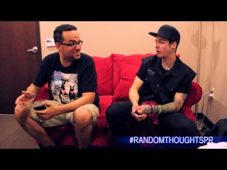 T. Mills Interview   T. Mills Say's Ladies You Don't Need Fake Boobs By Random Thoughts Presents