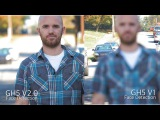 GH5 Firmware V2.0 Autofocus - Did it improve? Panasonic GH5 Autofocus Test and V1 Comparison