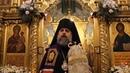 Слово Преосвященнейшего Германа в праздник Рождества Христова в Михайло-Архангельском соборе