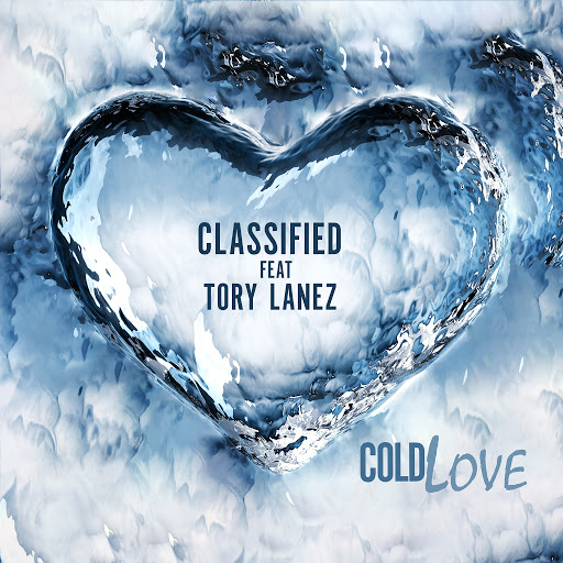 Classified альбом Cold Love