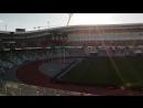 Стадион Динамо. Панорама