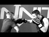 How To Counter The Cross with Duane Ludwig and TJ Dillashaw
