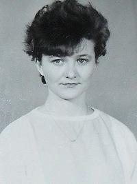 Ирина Лаврова, 16 декабря , Луганск, id82329046