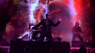 Lacrimosa - Ich bin der brennende Komet (28.02.19, Nizhny Novgorod)