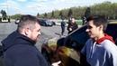 Давидыч разнес Гордея за BMW Х5М Тест BMW X5M Довидыча