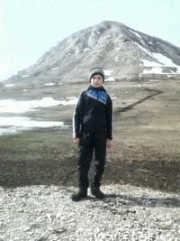 Ильзир Шамсутдинов, 4 мая 1995, Уфа, id155732587