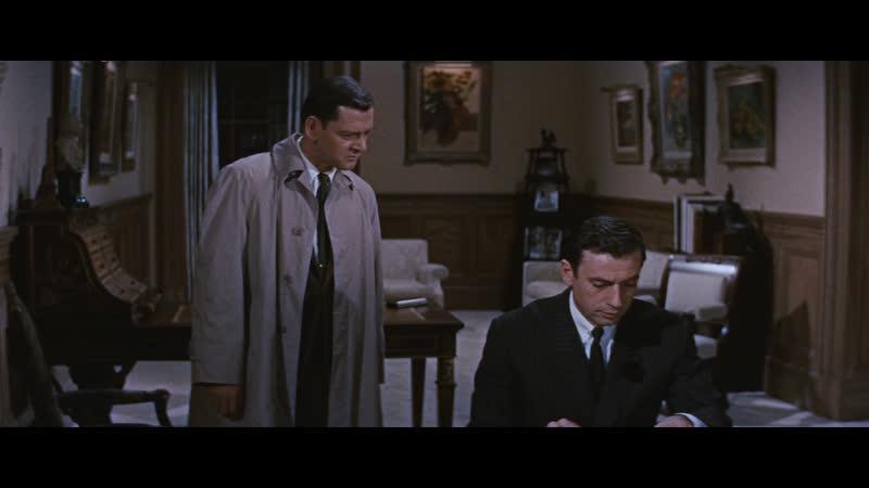 Займемся любовью (1960) BDRip 1080p
