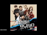 Ha Geun Yeon (하근영) & Ryu Min Ji (류민지) - You Are All Surrounded [Youre All Surrounded OST]