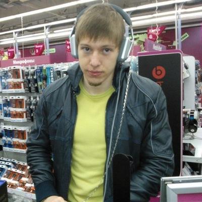 Евгений Давыдов, 15 апреля , Магнитогорск, id213365112