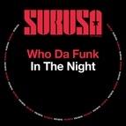 Who Da Funk альбом In The Night