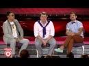 Гарик Харламов, Гарик Мартиросян и Андрей Скороход Американское радио, Comedy Club, Камеди Клаб