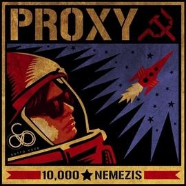 Proxy альбом 10,000 / Nemezis