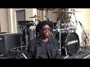 Vater Percussion - Chris Johnson - Vater On The Road