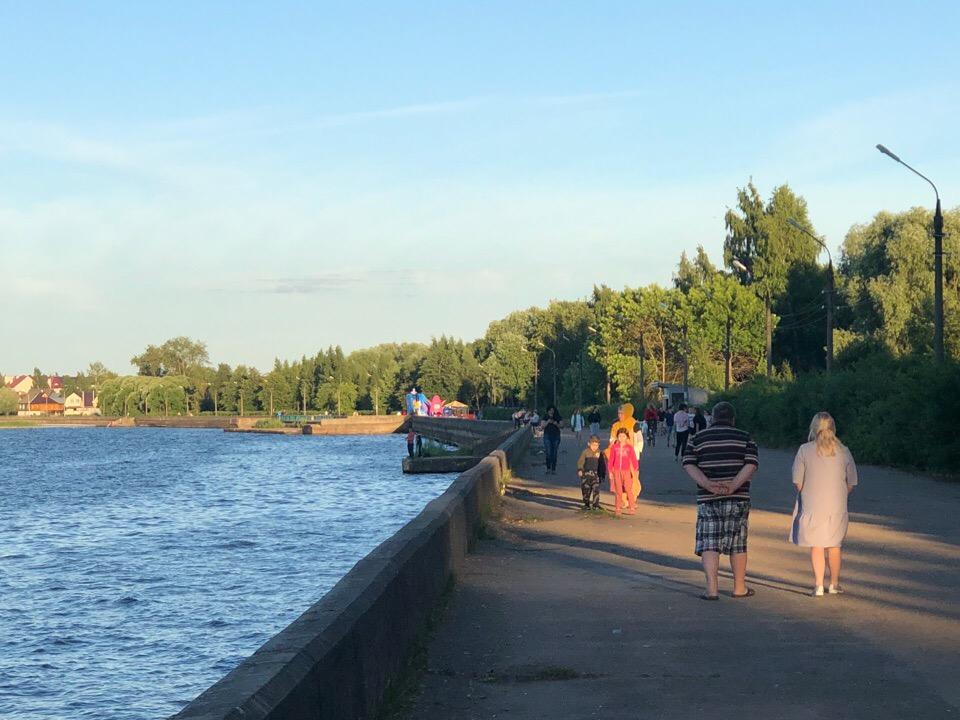 Осташков возглавил тройку малых городов для отдыха этим летом