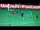 Бавария - Барселона 3 - 0 гол Роббена 23.04.2013. Bayern Munich - FC Barcelona 3 - 0 Robben's goal