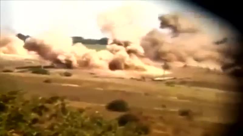 Разгром укропов под Зеленопольем. 11 июля 2014-го.