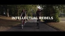 Intellectuals Rebels | Stradivarius AW18 campaign