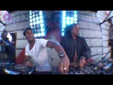 Filterheadz - Earth played by Sunnery James &amp Ryan Marcano