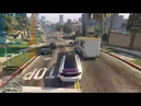 Grand Theft Auto V - GTX 1050 ti - Intel Xeon E3 1270 - 12GB RAM - 1080p Ultra Settings