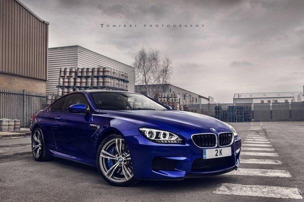 M6 (F13)
