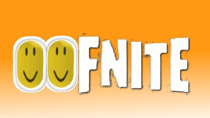 OOFnite 2: Orange Justice (Fortnite ROBLOX Death Sound Remix)