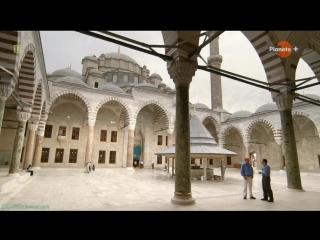 BBC «Византий_ Сказания о трёх городах (1). От Византия к Константинополю» (Позн