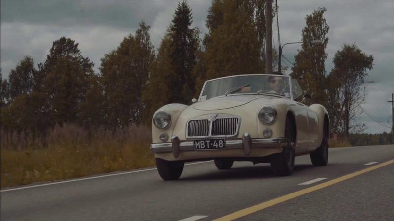Watch | Finland | Max Dolinin