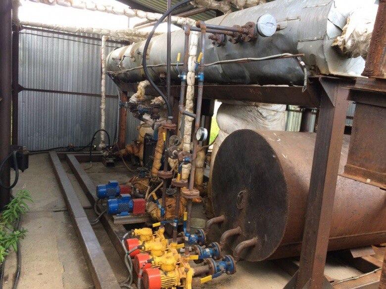 Директор транспортной организации похитил более 80 тонн нефти в Томской области