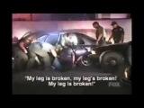 Погони полиции в США