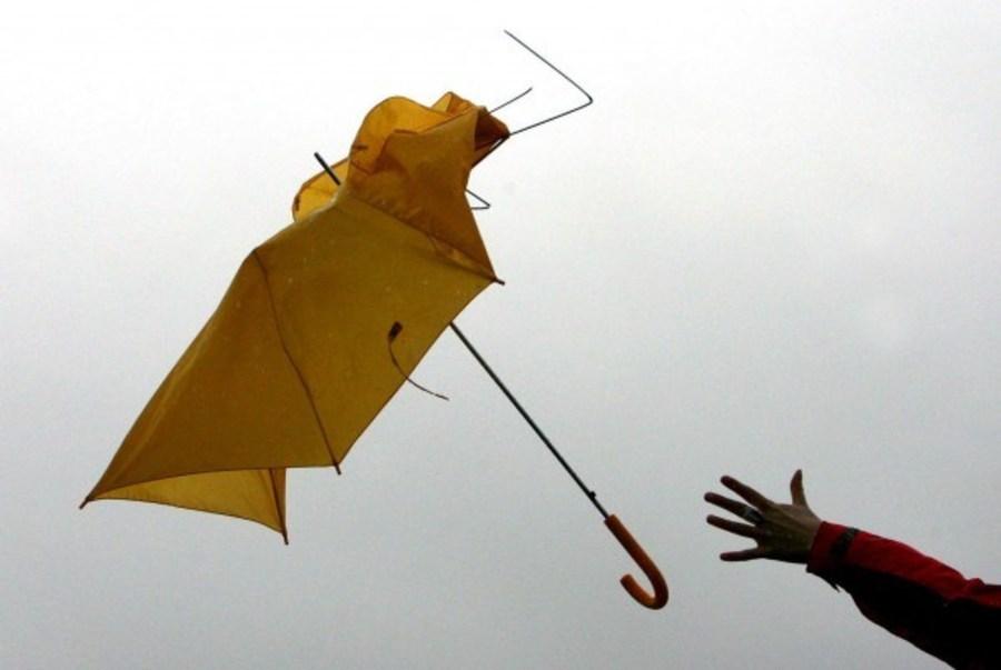 В Татарстане объявлено штормовое предупреждение.