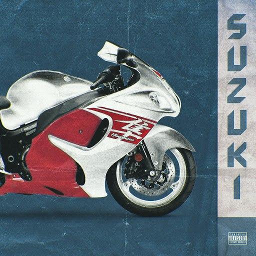 Элджей альбом Suzuki