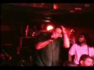 Primer 55 - Syracuse New York Live (07.13.2001)