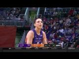 WNBA Phoenix Mercury vs Los Angeles Sparks 12.08.18