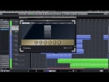 Academy.fm - How to Record Audio into Cubase